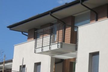 Casa in Legno Palazzine Lombardia