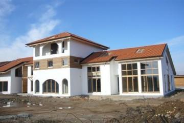 Realizzazione Condominio in Legno Al tarantasca di Architettura Lamellare srl