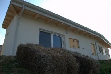Casa in Legno Al Bucchianico