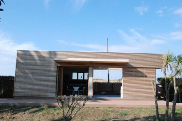 Casa Mobile in Legno Al Montalto