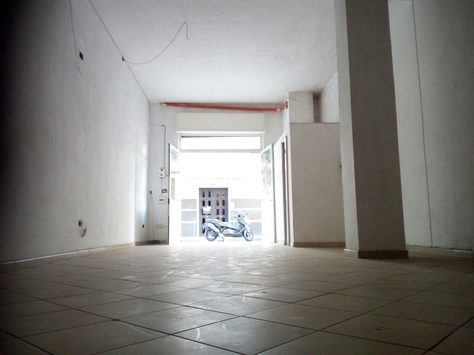 Affitto Locale Commerciale Casavatore