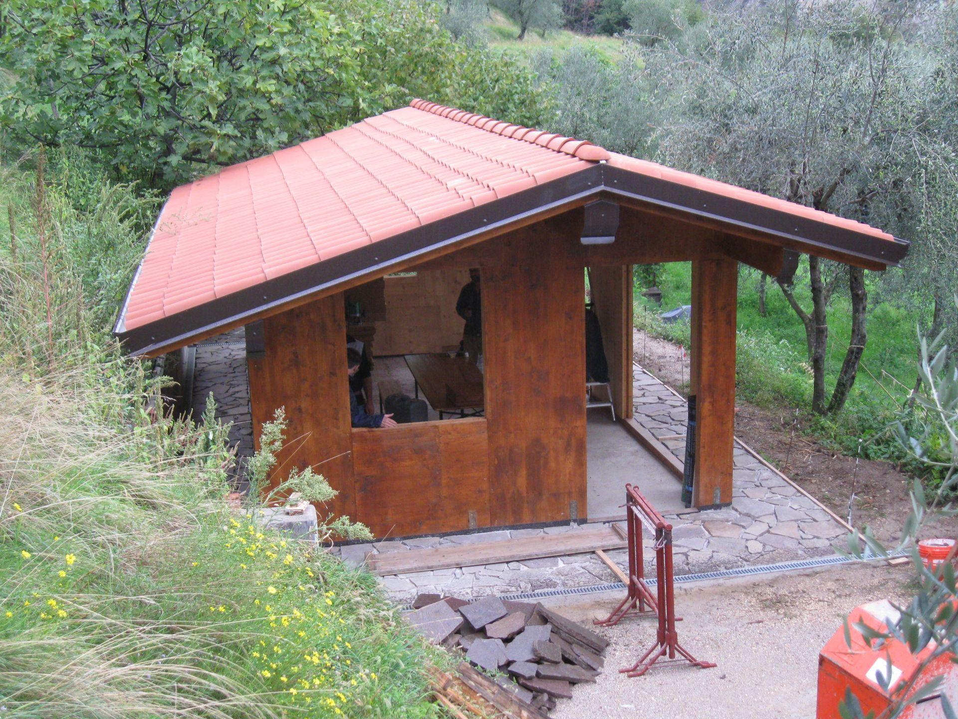 Casa Di Legno Costi casa in legno casetta a telaio