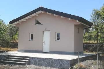 Realizzazione Casa in Legno Rosalinda di Casabiocasamia srls