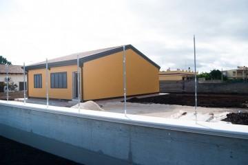 Realizzazione Casa in Legno Siracusa di Casabiocasamia srls