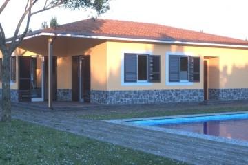 Modello Casa in Legno Atena di Casabiocasamia srls