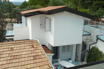 Realizzazione Casa in Legno Casa a 2 piani in Classe energetica