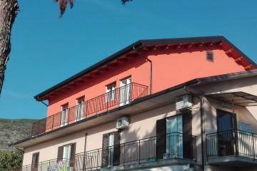 Realizzazione Casa in Legno Sopraelevazione in Classe Energetica