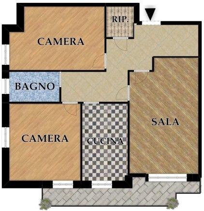 Affitto Appartamento Lavagna