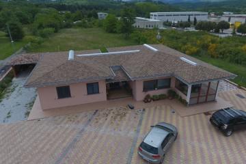 Realizzazione Casa in Legno Soveria Mannelli di Angoli Legno