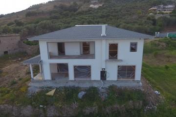 Realizzazione Casa in Legno Gasperina di Angoli Legno
