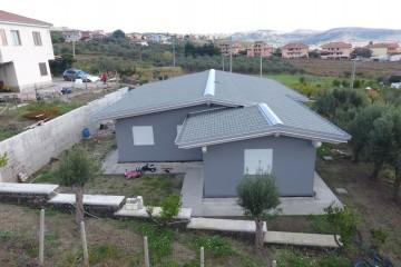 Casa in Legno Martelletto 2