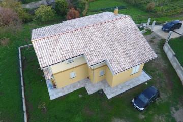 Realizzazione Casa in Legno Cortale di Angoli Legno
