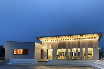 Realizzazione Edificio Pubblico (scuola, chiesa) in Legno Centro aggregativo in legno di Marlegno | Innovazione sostenibile