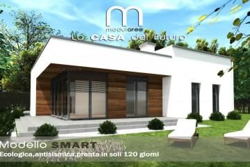 Casa in Legno Concept 01