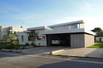 Realizzazione Casa in Legno Abitazione 2014_1 di diemmelegno