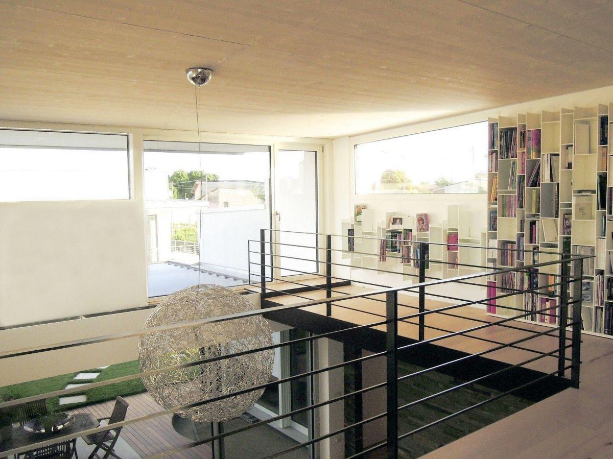 Costo Soppalco Al Mq progettare casa: mansarda, soppalco o secondo piano?