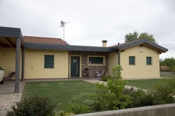 Realizzazione Casa in Legno Abitazione 2013_3 di diemmelegno