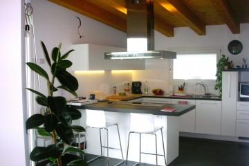 Realizzazione Casa in Legno Abitazione 2011_3 di diemmelegno