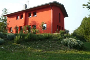 Realizzazione Casa in Legno Abitazione 2011_2 di diemmelegno