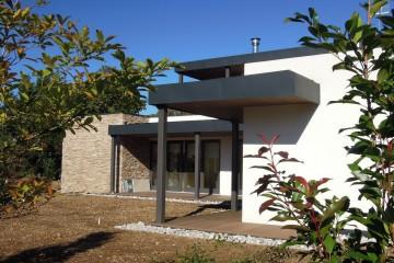Realizzazione Casa in Legno Abitazione 2010_1 di diemmelegno