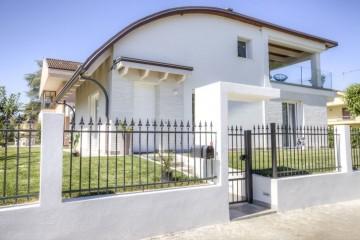 Realizzazione Casa in Legno Casa in legno Villa Paloma di Progettolegno srl