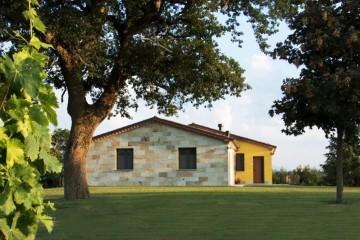 Realizzazione Struttura ricettiva (hotel, villaggio) in Legno Agriturismo La Cerqua di Progettolegno srl