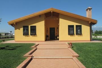 Casa in Legno Villa Angel