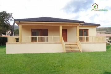 Realizzazione Casa in Legno VILLA CORS di casaecologica srl