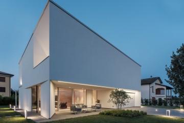 Casa in Legno Villa MR