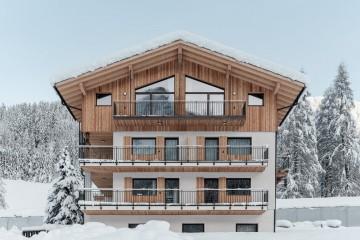 Realizzazione Ampliamento in Legno Sopraelevazione Unterbergerhof di LignoAlp | Damiani-Holz&KO Spa