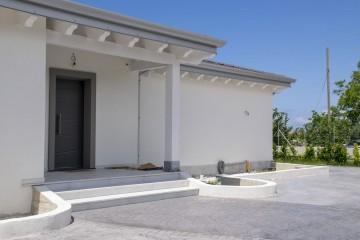 Modello Casa in Legno Casa Scalea 1 di Arlia Strutture in Legno