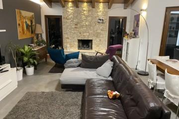 Modello Casa in Legno Casa Marano 1 di Arlia Strutture in Legno