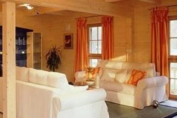 Realizzazione Casa in Legno Casa passiva germania di RIKO-HISE srl - Arch. Daniele Bonzi
