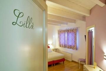 Realizzazione Struttura ricettiva (hotel, villaggio) in Legno HOTEL L'ORSO E L'APE  - B&B di RIKO-HISE srl - Arch. Daniele Bonzi