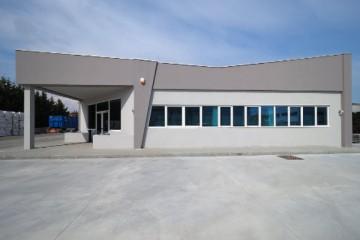 Realizzazione  in Legno Nuova costruzione ad uso uffici di Elite Ecobuilding Srl