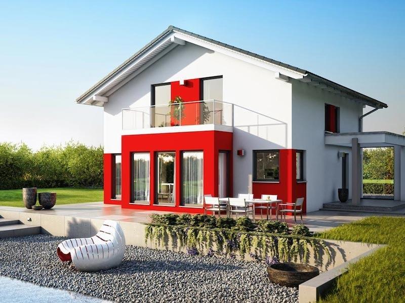 brennerhaus modelli di case in legno prezzi e opinioni. Black Bedroom Furniture Sets. Home Design Ideas