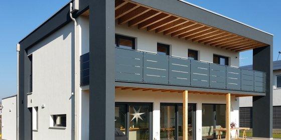 Le migliori aziende costruttrici di casette da giardino for Migliori costruttori case in legno