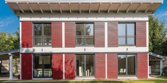Le migliori aziende costruttrici di case prefabbricate in for Migliori costruttori case in legno