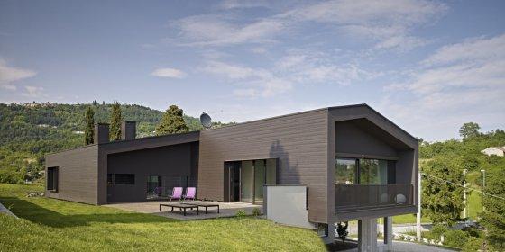 Le migliori aziende costruttrici di tetti in legno for Lacost case in legno