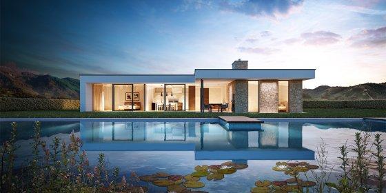 Le migliori aziende costruttrici di case mobili for Migliori case prefabbricate
