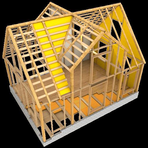Tecniche costruttive e materiali ecologici costruzione Immobili