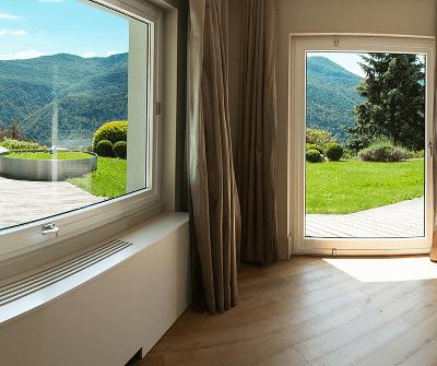 Case in legno prefabbricate prezzi modelli e costruttori - Case prefabbricate interni ...
