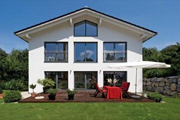 Case in legno prefabbricate prezzi modelli e costruttori - Prezzo casa prefabbricata in legno ...
