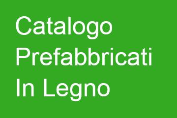 Case in legno prefabbricate prezzi modelli e costruttori for Prefabbricati in legno abitabili prezzi