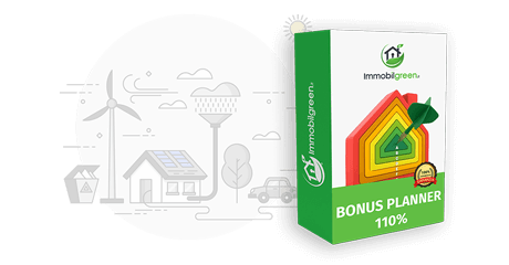 Superbonus Ecobonus Bonusplanner Immobilgreen.it