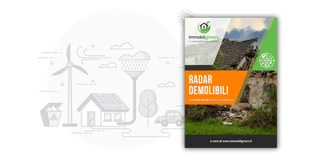 Radar Demolibili Immobilgreen.it