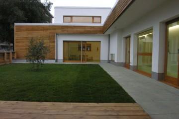 Stabile/Palazzo in Legno