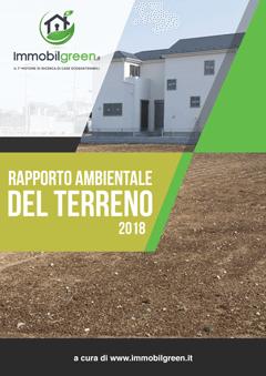 Rapporto Ambientale del Terreno: tutte le informazioni utili sul terreno che vorresti acquistare