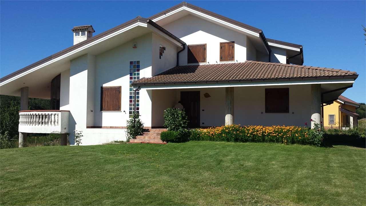 Villa singola in Vendita Aprigliano