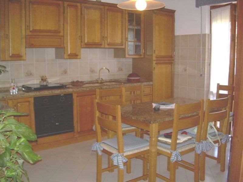 Appartamento in Vendita Osimo